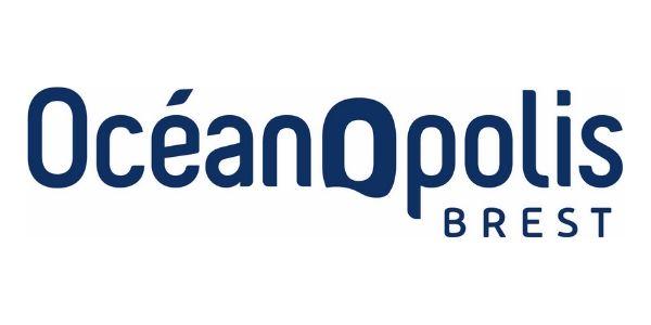Brest'aim Oceanopolis logo